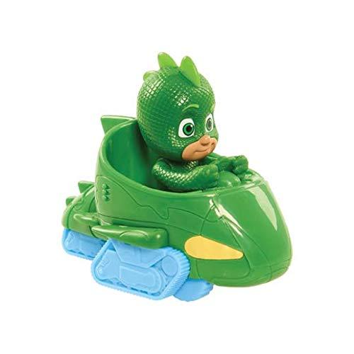 Pj Masks - Mini Vehicle Gekko /toys