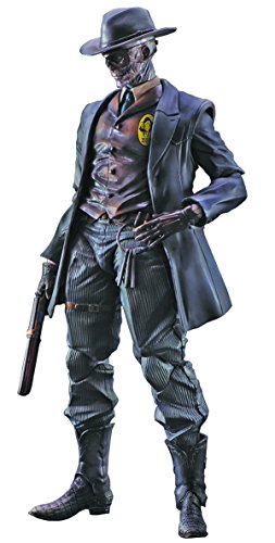 Square Enix Metal Gear Solid V: The Phantom Pain: Play Arts
