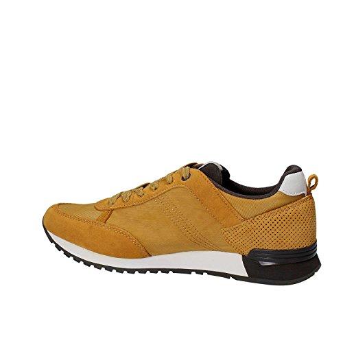 Colmar TRAVISYELLOW Sneaker Man 41 zEWljPcWA