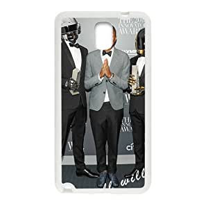 Pharrell Williams Cell Phone Case for Samsung Galaxy Note3
