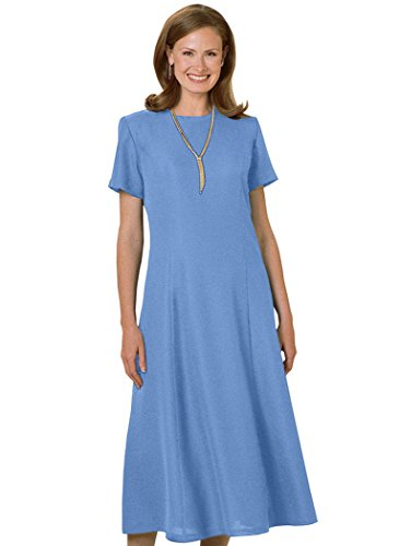 Dress Periwinkle Essential Knit AmeriMark Essential Dress Periwinkle AmeriMark Knit Knit Essential Dress Periwinkle AmeriMark w6qq17xWAa