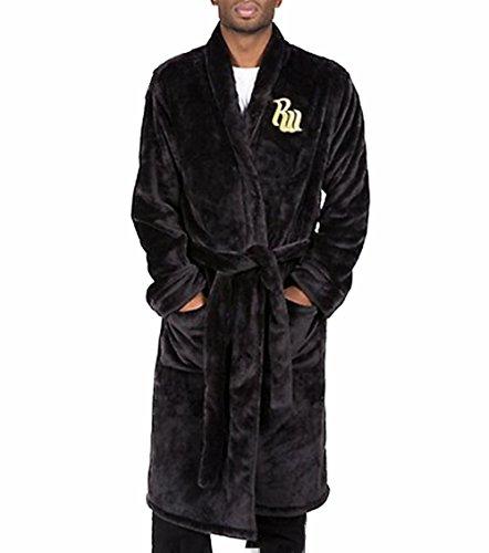 Rocawear Girls Jacket (Rocawear - Men's Plush Fleece Robe)