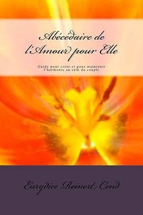 Abécédaire De Lamour Pour Elle French Edition Ebook