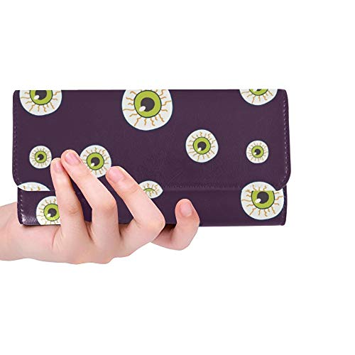 Unique Custom Halloween Trick Treat Candies Women Trifold