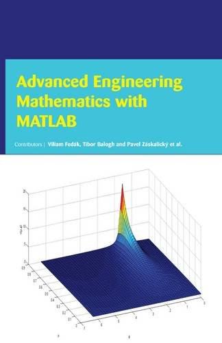 Download Advanced Engineering Mathematics with MATLAB pdf