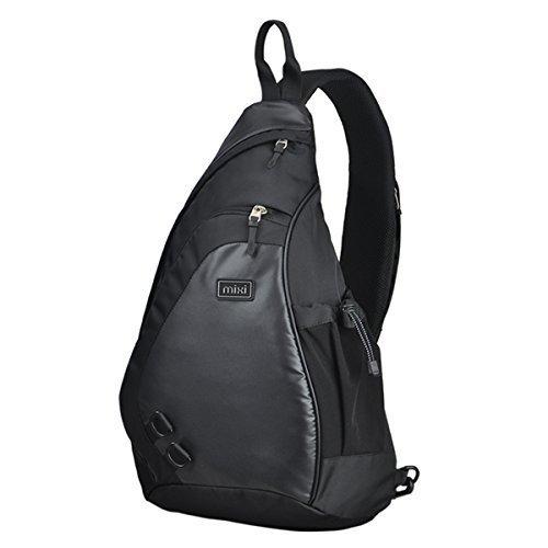 Mixi Sling Single Strap Shoulder Crossbody Backpack Only $10.91