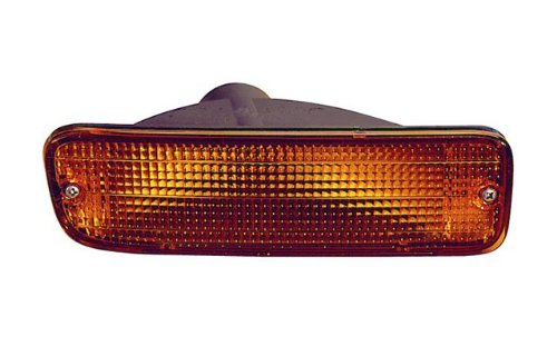 A SIGNAL LAMP RIGHT (PASSENGER SIDE)2WD WITHOUT PRERNR 1998-2000 (Tacoma 2wd Signal Lamp)