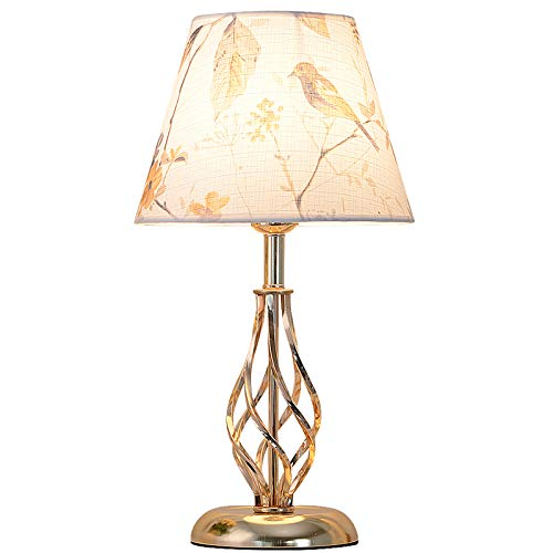 Table Lamp, Bedroom Bedside Lamp, Dimming Table Lamp.