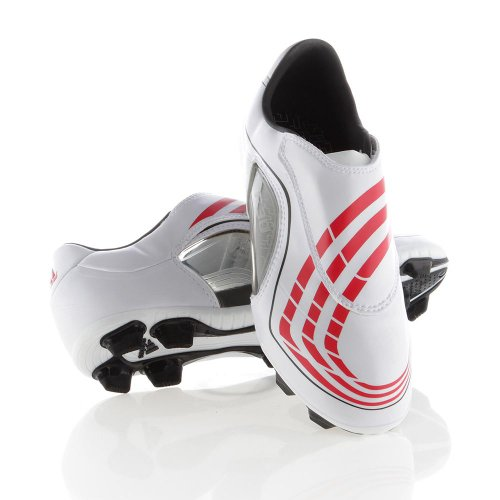 Adidas F30 9 TRX FG - 913268 - Color Red-White - Size: 6.0 by adidas