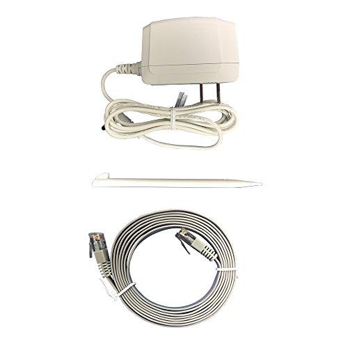 Securifi Almond 3 Accessory Kit  - Power Supply, Stylus, Eth