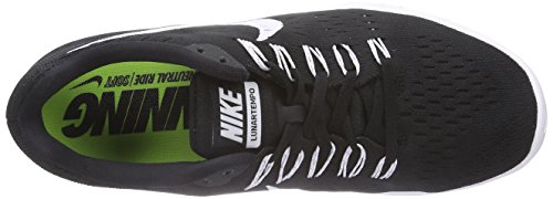 Nike Womens Shoes Running Lunar Tempo Womens Lunar Tempo Nike black Running XF8qrPnX