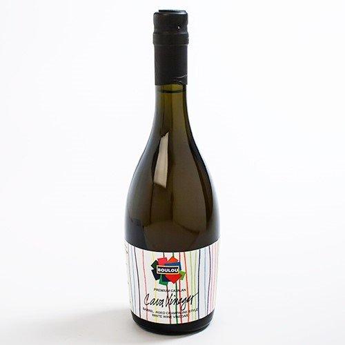 Cava Vinegar by Boulou (500 ml) - Cava Spanish Wine