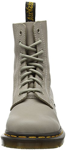 Boot Dr 1460 Women's Calf Martens Taupe Pascal Mid CYqHwCa