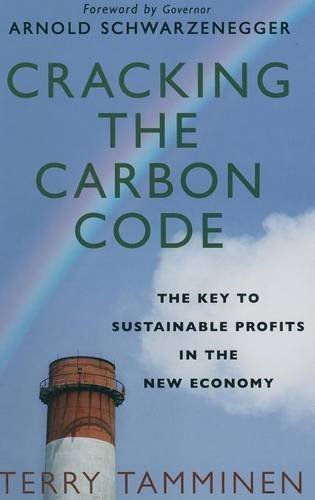Cracking the Carbon Code: The Key to Sustainable Profits in the New Economy Pdf