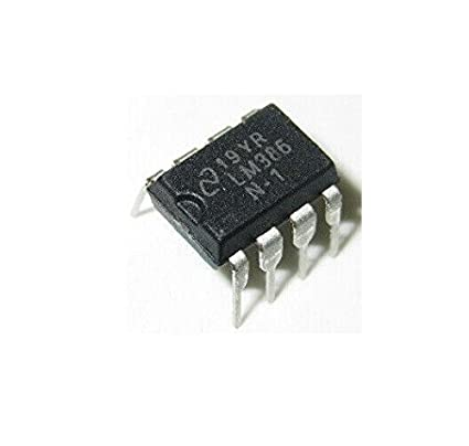 50PCS IC LM386N LM386 AMP AUDIO PWR MONO 8DIP NEW GOOD QUALITY DATE CODE12+