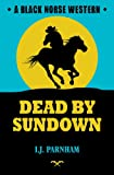 Book Cover for Dead by Sundown