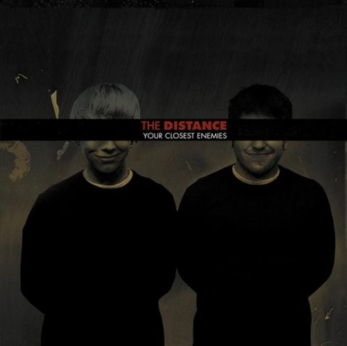 The Distance-Your Closest Enemies-CDEP-FLAC-2003-FAiNT Download