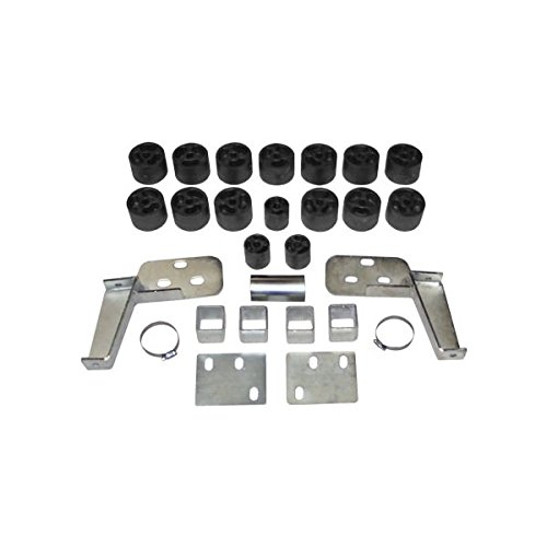 Performance Accessories, Chevy/GMC Silverado/Sierra 1500/...