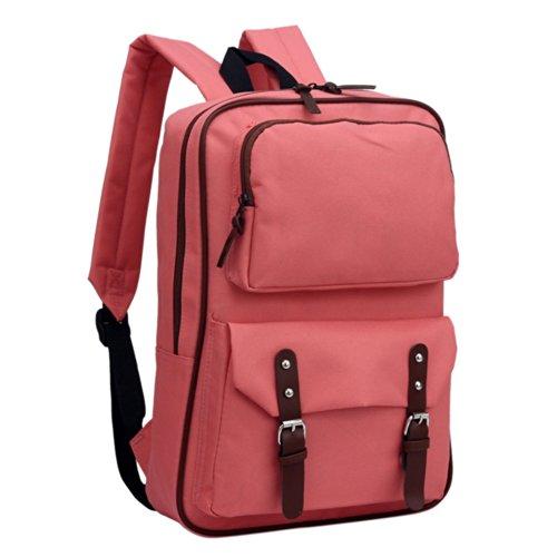 VonFon Bag Work Place Computer Travel Sports Bag XG Red