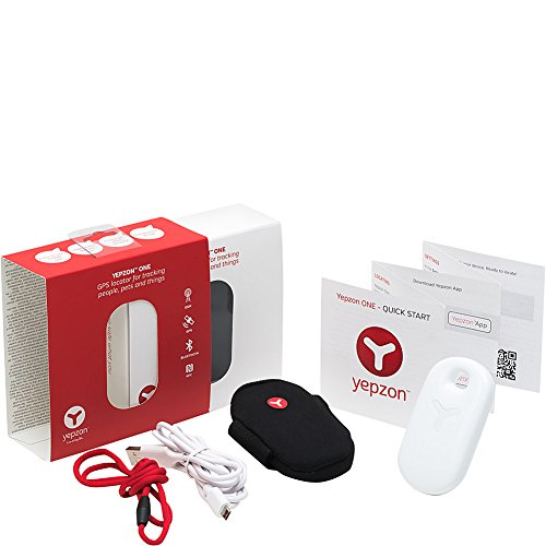 Image of Yepzon One Personal GPS Tracker