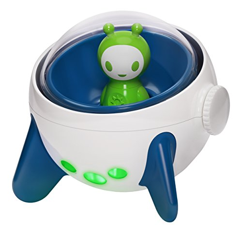 Kid O Myland UFO & Alien Light Interactive Learning Toy