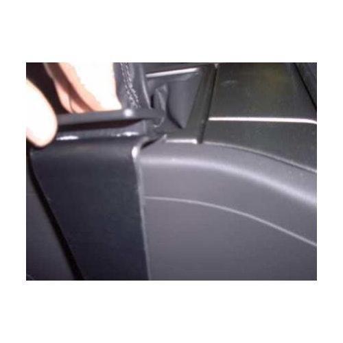 **NEW** Precut Black Vinyl Hood Graphics//Decal FITS Jeep Gladiator