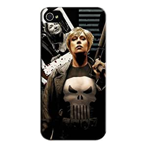 New Style Durable For Iphone 5/5s Protective Hard Case Black S1wfOz