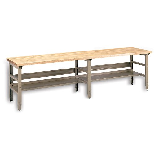 12' Bench (Relius Solutions 12' Wide Assembly Bench - 12'X30