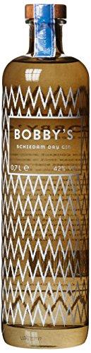 Bobby'S Schiedam Dry Gin (1 x 0.7 l)