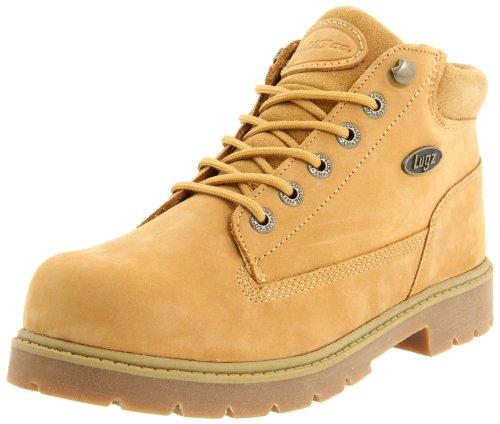 Drifter Boot Men's Wheat Nubuck Lugz C165qwW
