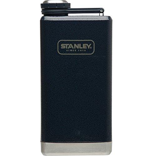 Stanley Adventure Stainless Steel Flask 8oz Hammertone (Large Flask)