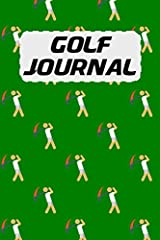 Keep all of your scores and golf stats together in one place with this golf journal and log book. With 90 scorecards and 12 monthly totals scoresheets, you can easily track your progress over time. There's also a notes section included in at ...