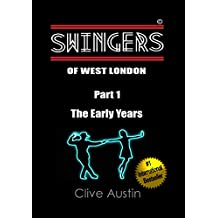 SWINGERS of West London: Part 1; The Early Years (SWING DANCE ROMANTIC COMEDY)