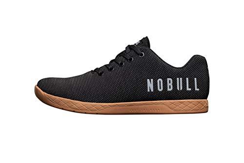 NOBULL Men's Training Shoes (9, Black Coffee)