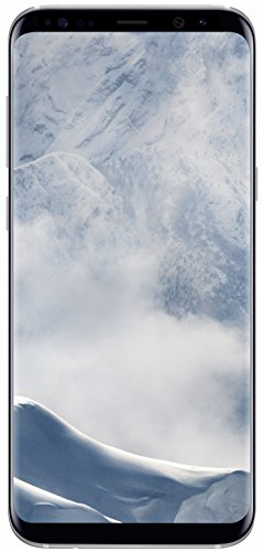 Samsung Galaxy S8+, 6.2 64GB  (Verizon Wireless) - Arctic Silver