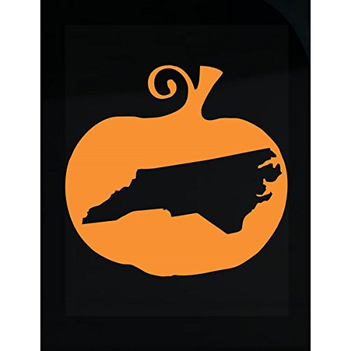 AttireOutfit Halloween North Carolina - Sticker]()