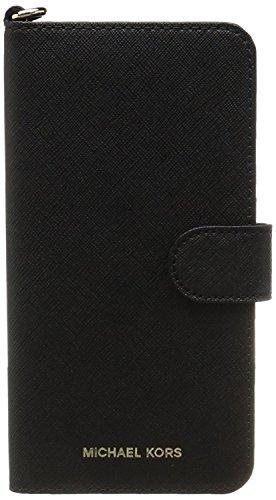 Michael Kors Folio Phn Cse Tab 7+, Black by Michael Kors