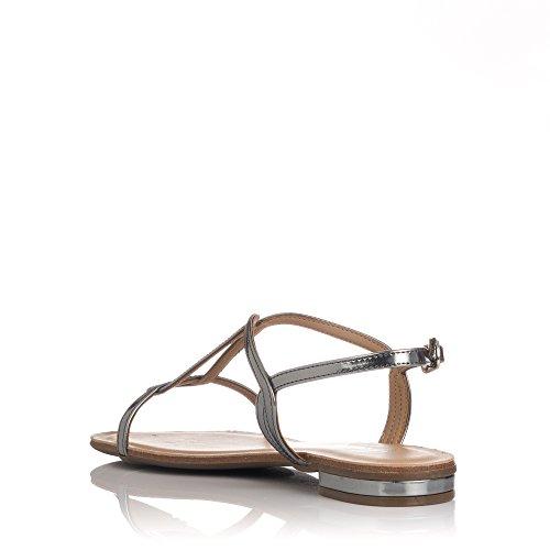 Sandales Plomb Jaen Pour 6559 Maria Femme 1E6qwEB