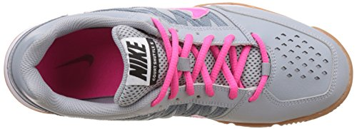 Court NIKE V NIKE Shuttle Wmns Court Wmns qw8WwBZ46