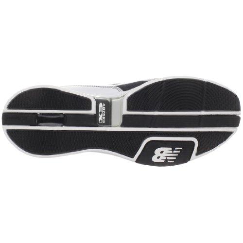 Nuovo Equilibrio Scarpe Da Basket Prestazioni Bb891 Bianco / Nero