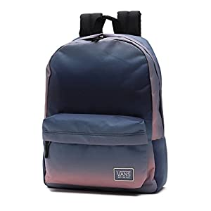 Vans Blue Ombre Eclipse Backpack Unisex School