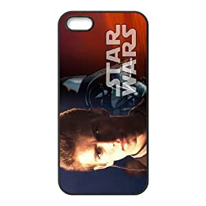 GTROCG Star Wars Phone Case For iPhone 5,5S [Pattern-6]
