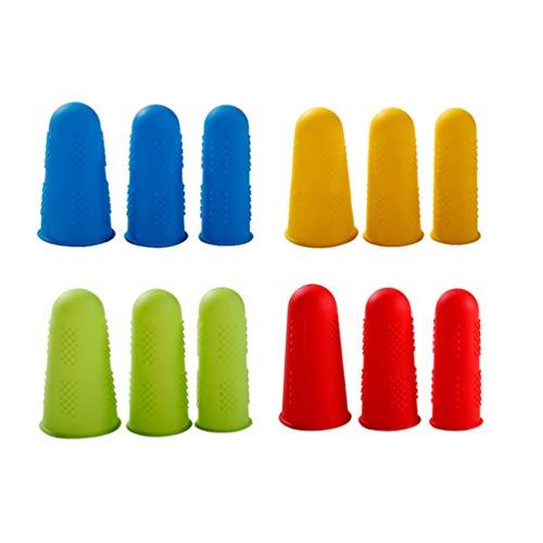 Most Popular Finger Pads