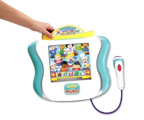 Fisher Price Music TouchPad Only $20.25 (Was $50+!)