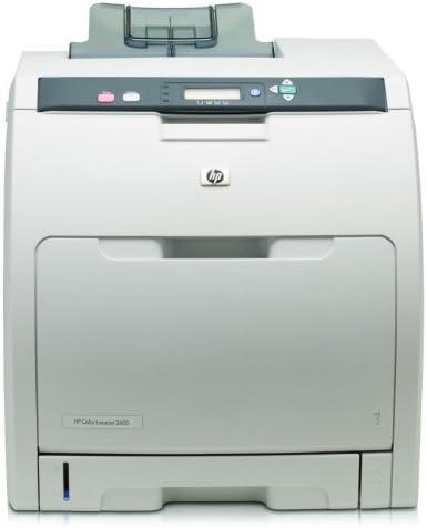 HP Color Laserjet 3600N - Impresora Láser: Amazon.es: Informática