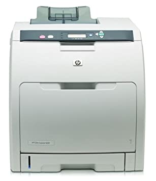 HP Color Laserjet 3600N - Impresora Láser: Amazon.es: Informática