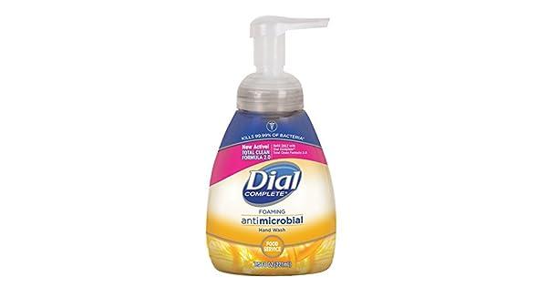 Amazon.com: Dial completa 1210130 espumado antimicrobiana ...