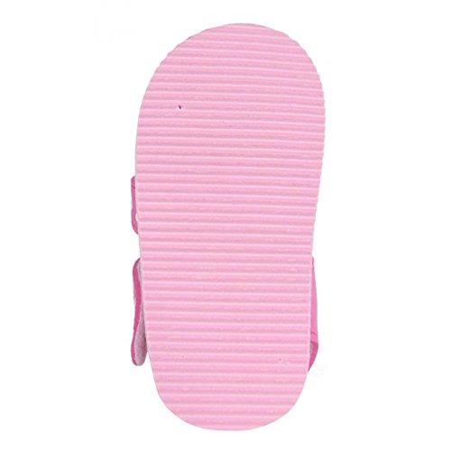 Sandalen für Mädchen DISNEY S15720Z FUXIA