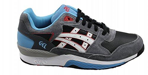 Asics Unisexe-erwachsene Chaussures De Sport Gt-rapide Noir