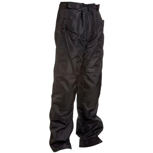 Vented Motorcycle Pants - 4